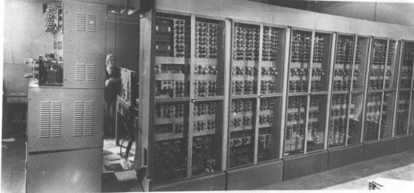 big><b>1960-ые годы</b></big> Виртуальный музей НИУ ИТМО